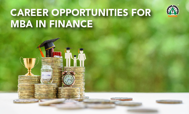 Career Opportunities for MBA in Finance